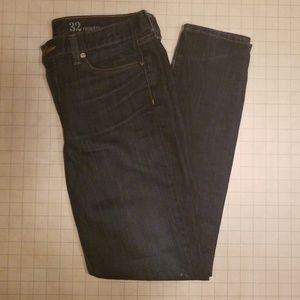 J. Crew 32 Regular Jeans